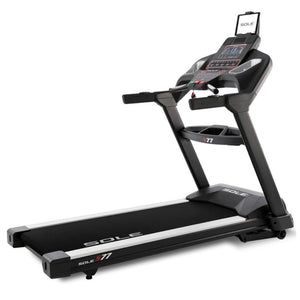 Sole S77 Light Commercial Treadmill