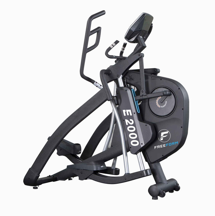 Freeform E2000 Elliptical