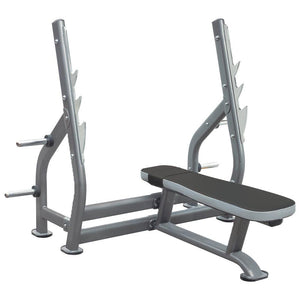 Healthstream Ultimate Olympic Flat Bench