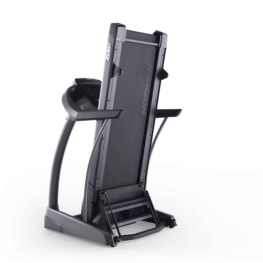 Horizon ELITE T5.1-02 Treadmill