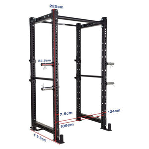 Force USA Commercial Functional Rack
