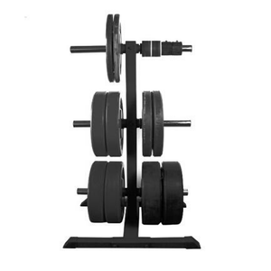 Morgan Bumper Plate Rack
