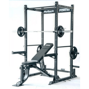 Force USA MyRack P1 Prime Power Rack Package
