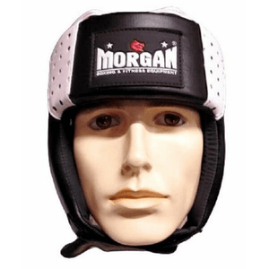Morgan V2 Classic Open Face Head Guard