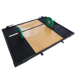 Morgan Elite Weight Lifting Platform