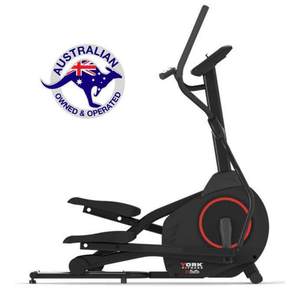 York Fitness X515 Elliptical Cross Trainer