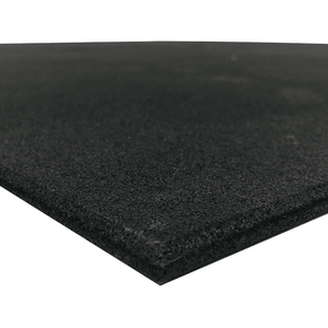 Versafit Flooring Commercial 15mm Reversible Rubber Gym Tile
