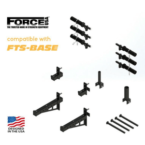 Force USA Spotter Kit for F-FTS-BASE