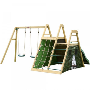 Plum Climbing Pyramid Play Centre