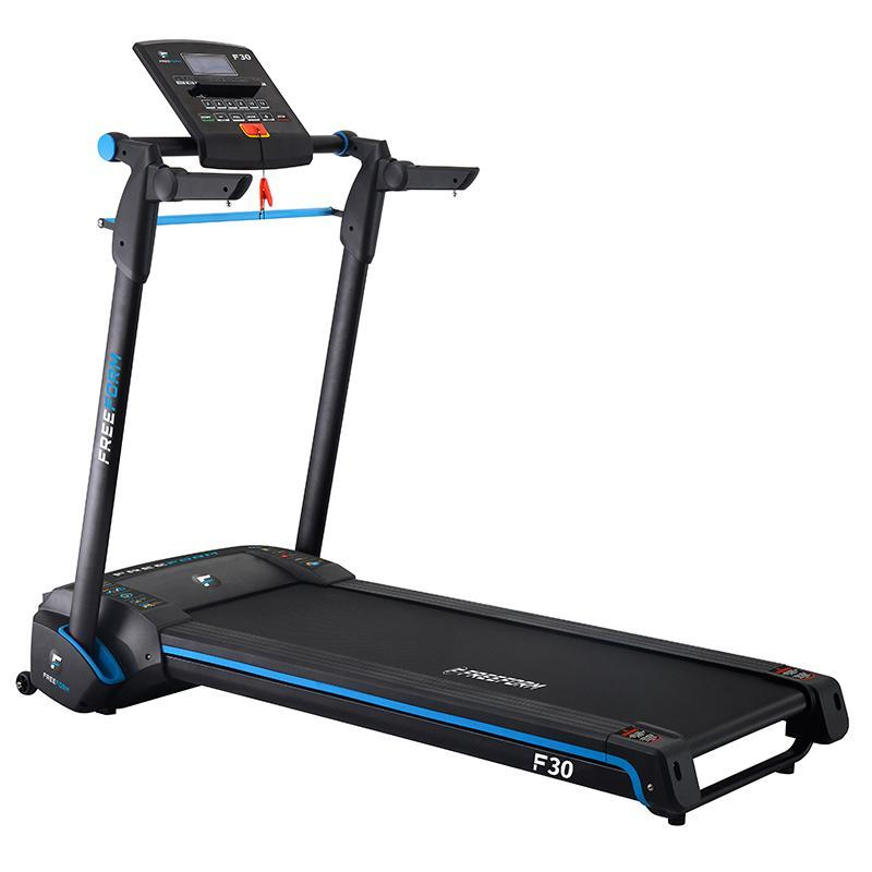 Freeform Cardio F30 Treadmill - No Assembly Required
