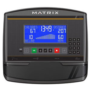 Matrix XR Console