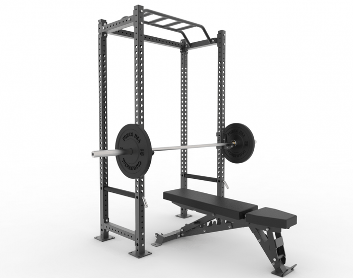 Force USA Functional 2FT Power Rack Package 2