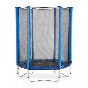 Plum 6ft Junior Trampoline Blue