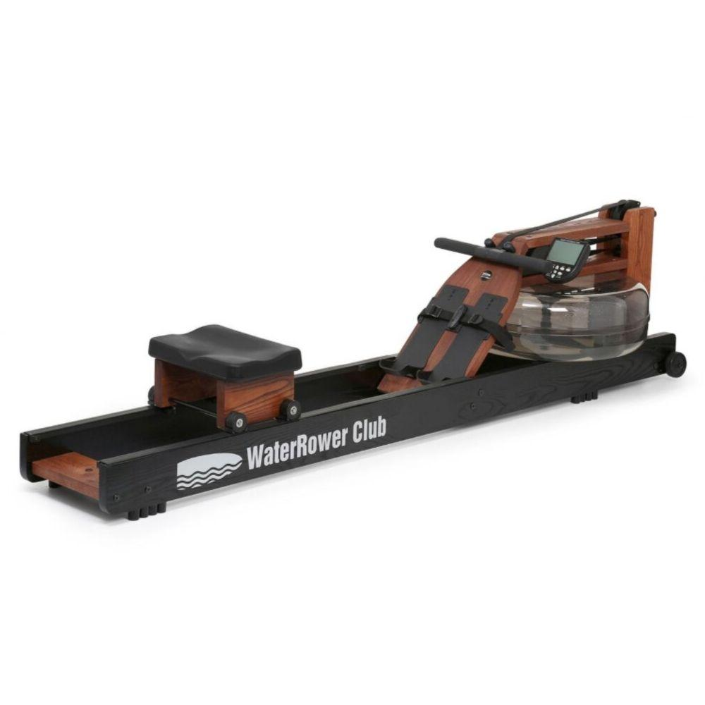 WaterRower Club S4