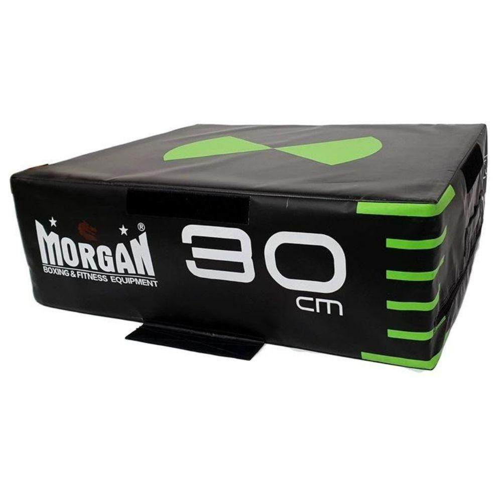 "Morgan HD Modular Plyo Box 12"" + 18"" + 24"" (Set of 3)"