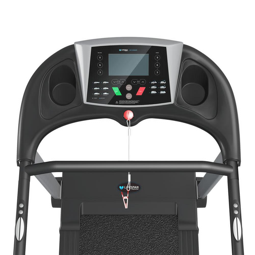 Lifespan Reformer Treadmill