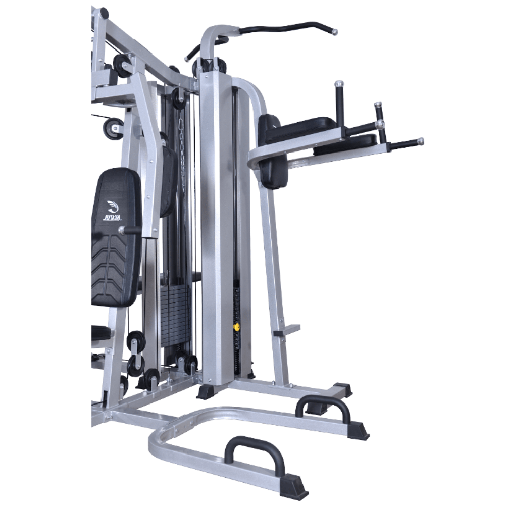 JX Fitness JX-1600 Multi Gym