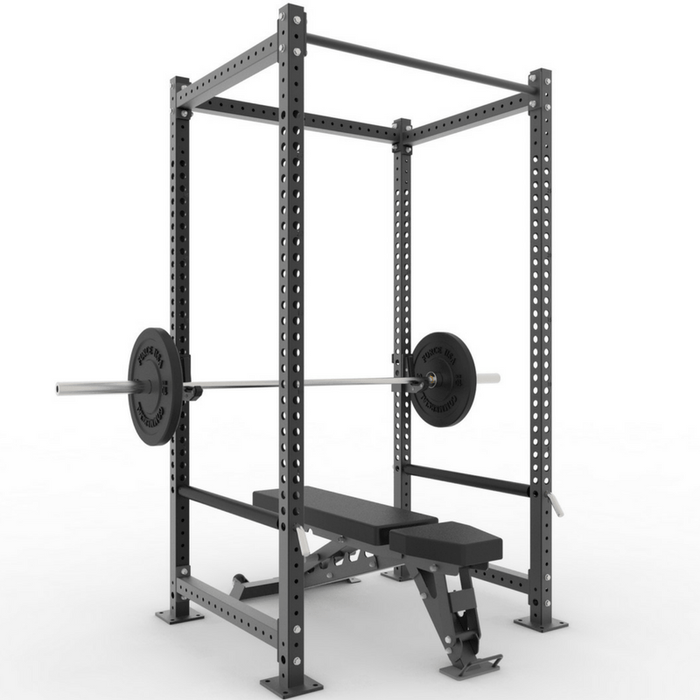 Force USA Functional 3FT Power Rack Package 1