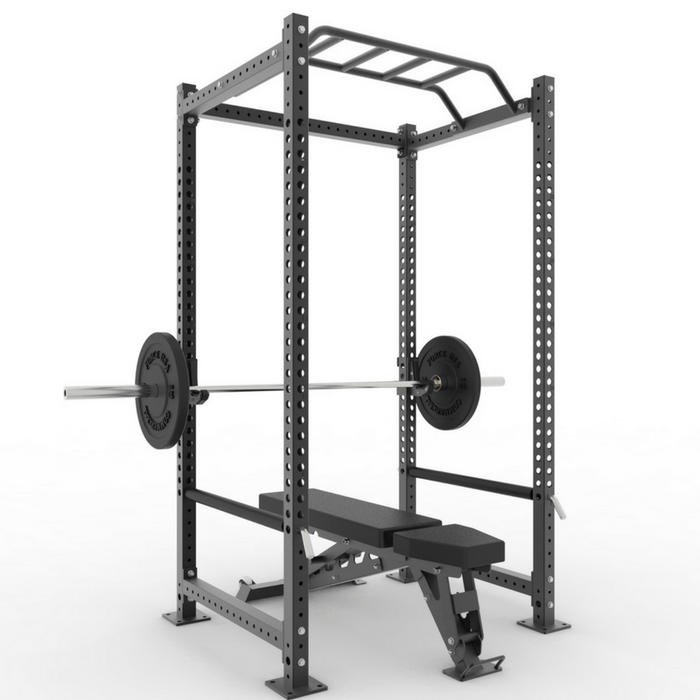 Force USA Functional 3FT Power Rack Package 2