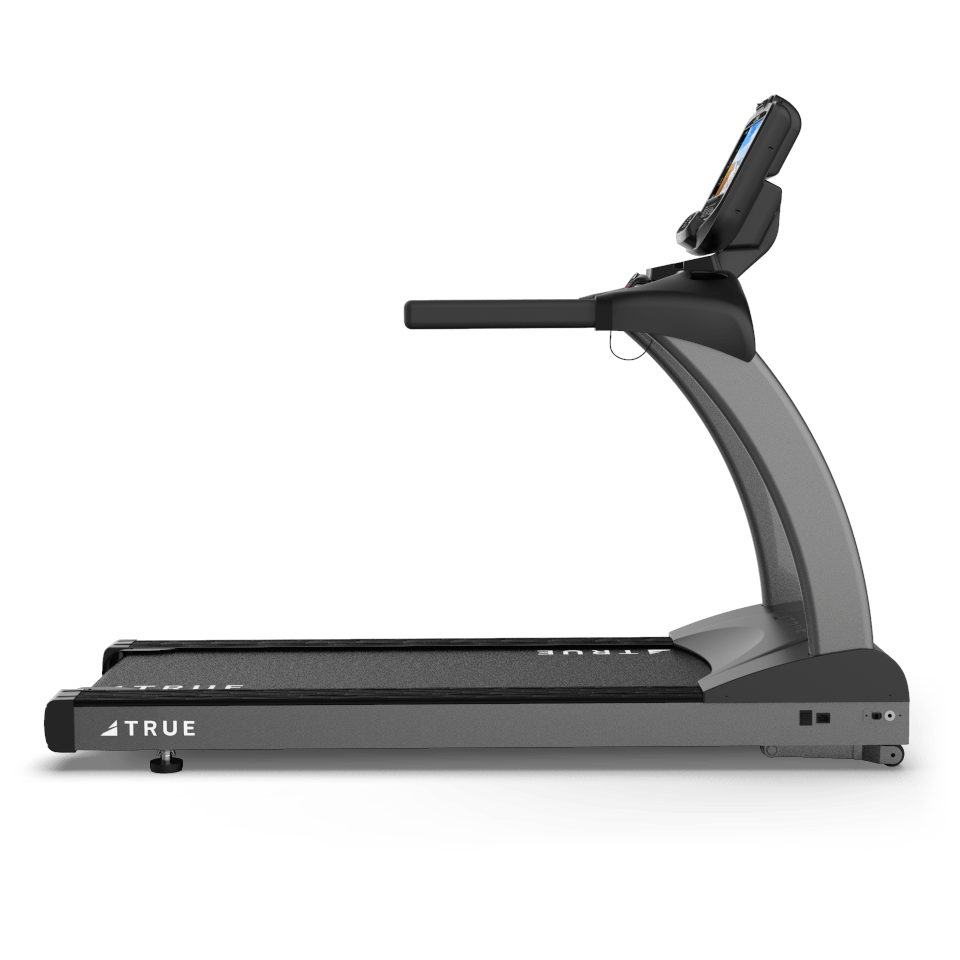 TRUE Fitness 400 Treadmill