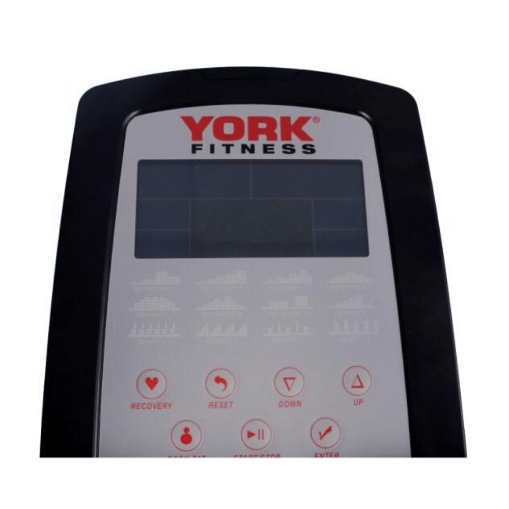 York Fitness LC-XT Cross Trainer