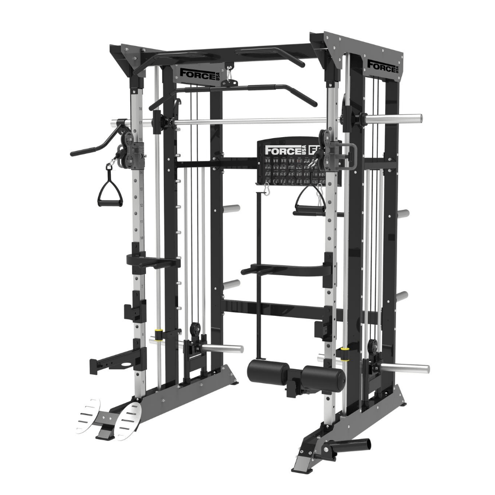 Force USA F50 Plate Loaded Multi-Functional Trainer
