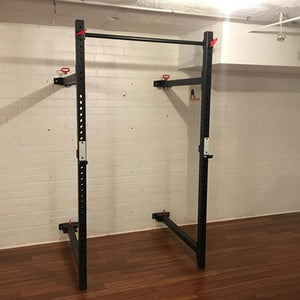 Morgan Fold Back Wall Mounted Rig