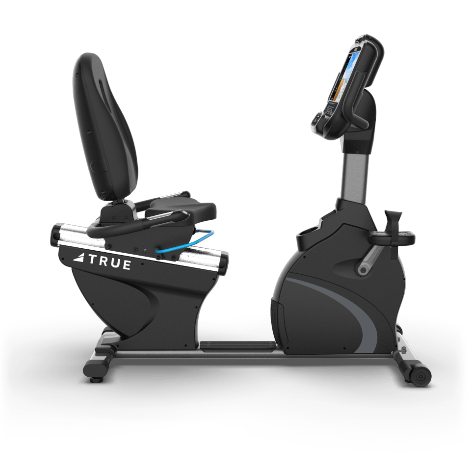 TRUE Fitness 900 Commercial Recumbent Bike