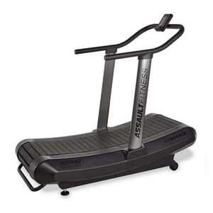 Assault Fitness AirRunner - Manual Treadmill
