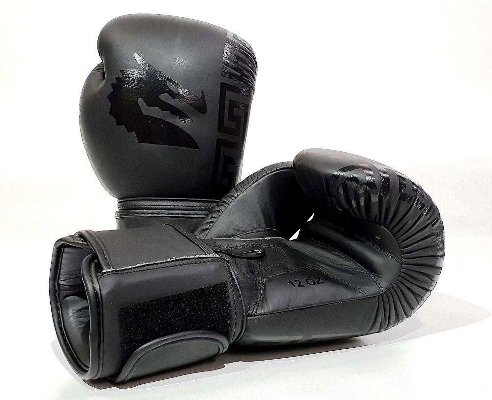 Morgan B2 Bomber Boxing Gloves (12-16OZ)