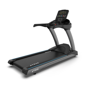 True Fitness 650 Treadmill