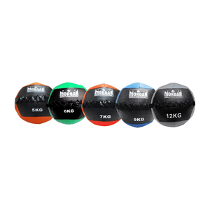 Morgan Cross Functional Fitness Wall Ball Set of 5