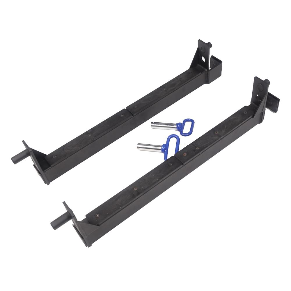 Force USA 3FT Box Safety (Pair)