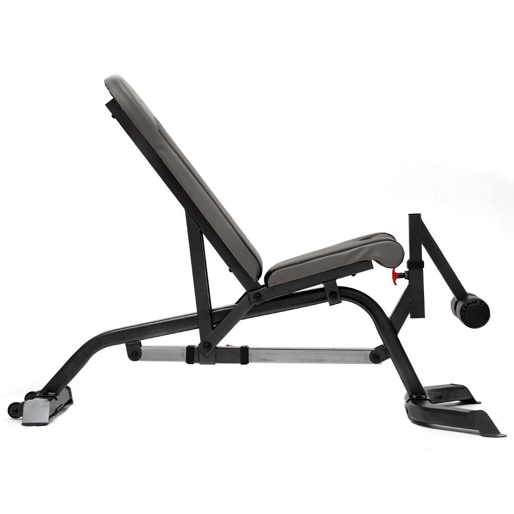 Fitness Gear Deluxe Utility Bench