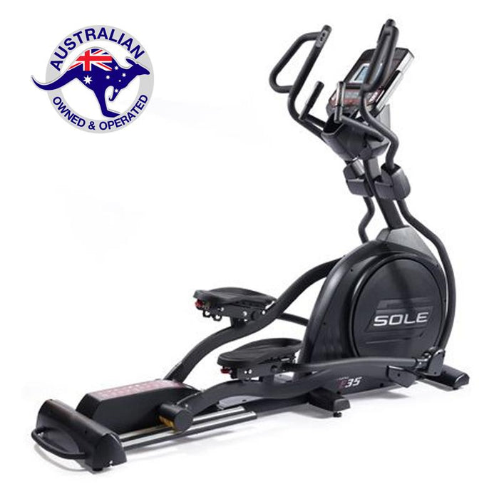 Sole E35 Cross Trainer