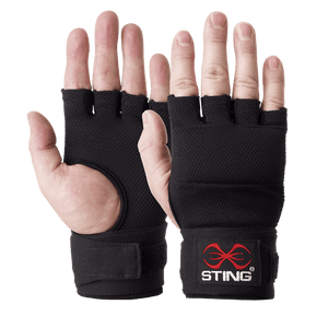 Sting Quick Wraps - Black
