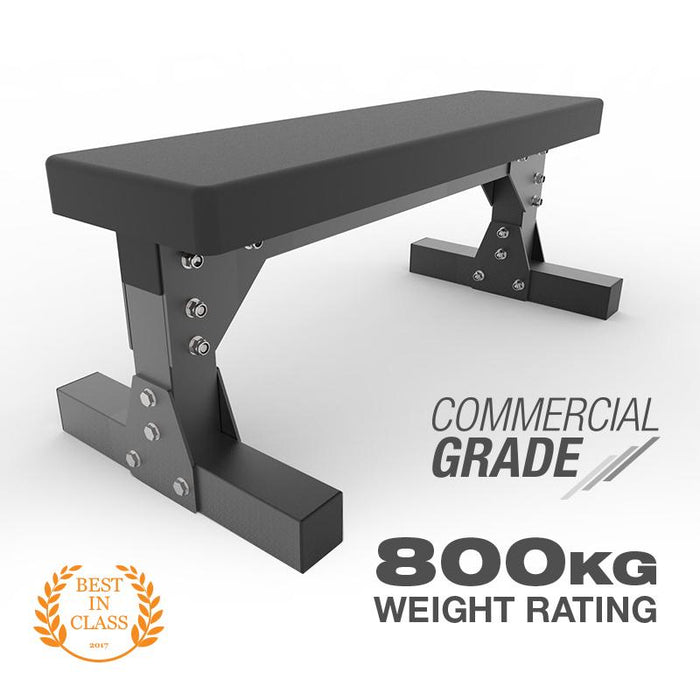 Force USA Heavy Duty Commercial Flat Bench