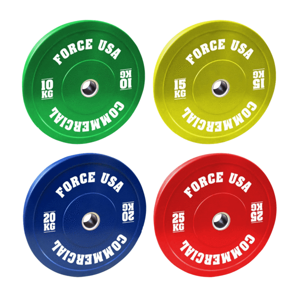 Force USA Functional Training Weights Platinum Package