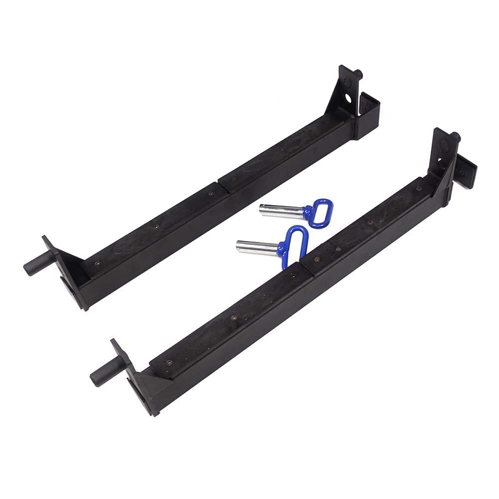 Force USA 4FT Box Safety (Pair)