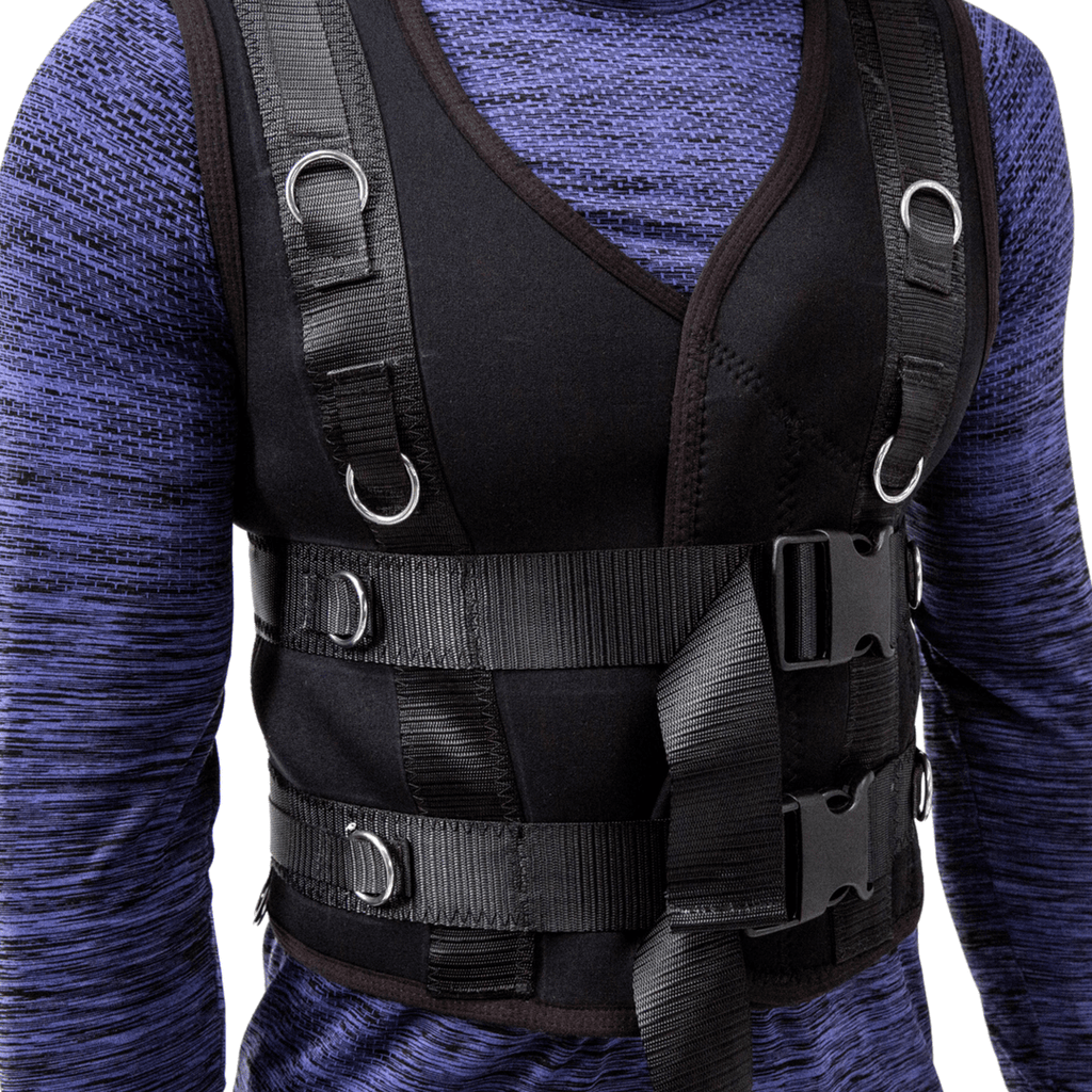 Force Usa Functional Training Vest Gym Amp Fitness