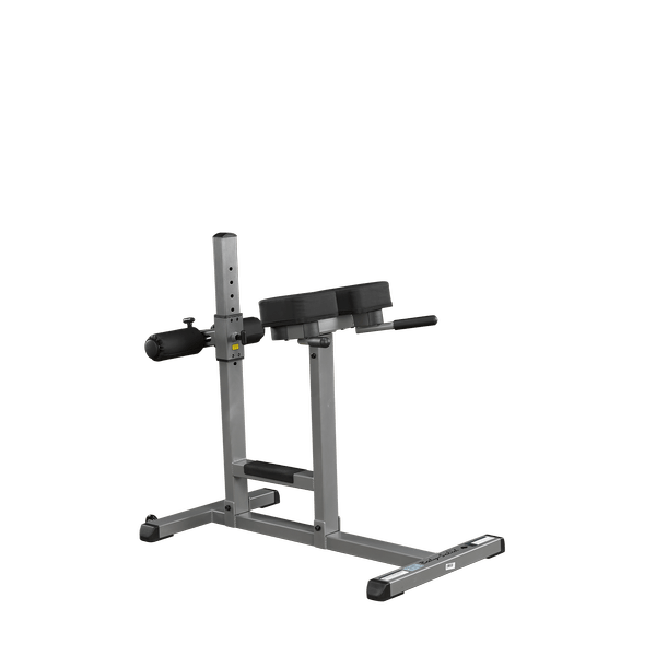 Body Solid GRCH322 Roman Chair