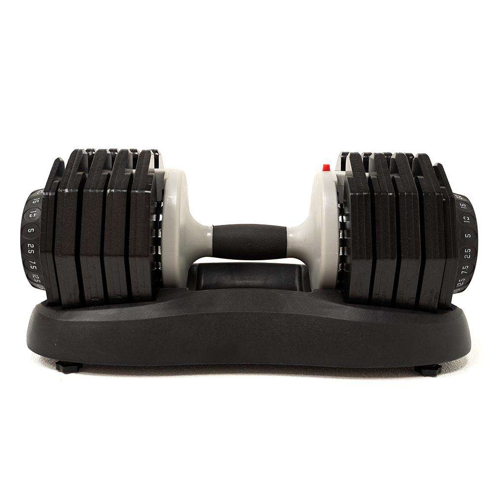 Force USA DialTech 25kg Adjustable Dumbbell Pair