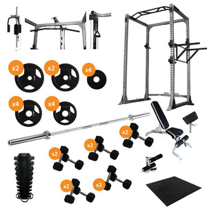 Home Gym Starter Package