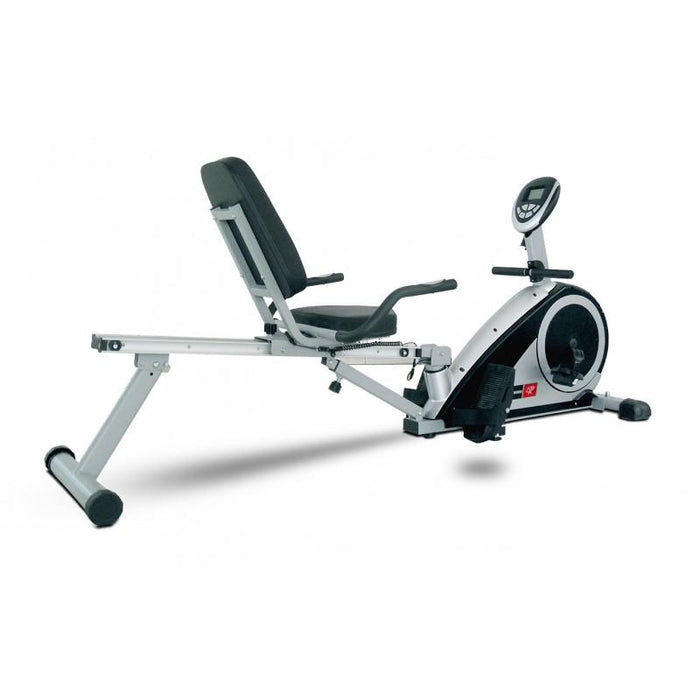 BodyWorx KR905AT 2-in-1 Rower Recumbent