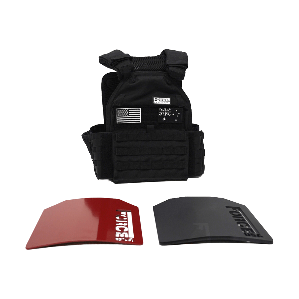 Force USA Tactical Training Vest
