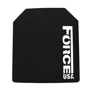 Force USA Tactical Training Vest Plate 8.5lb Pair