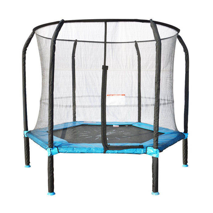 Lifespan Kids Hoppy 7ft Springless Trampoline