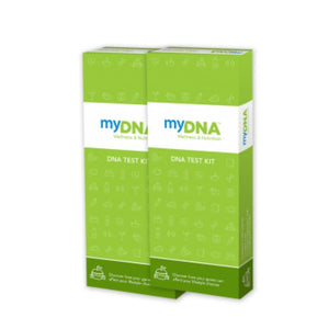myDNA - Wellness and Nutrition Test