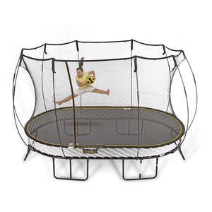 Springfree® Trampoline Large Oval