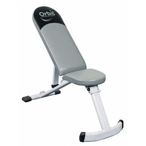 Orbit Fitness Flat / Incline Bench